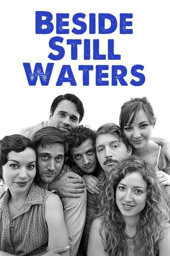 Beside Still Waters Poster