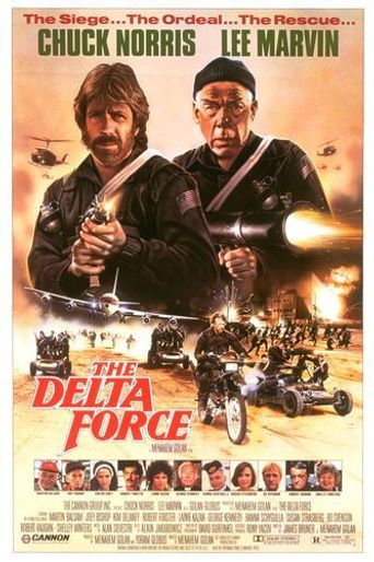 Watch The Delta Force