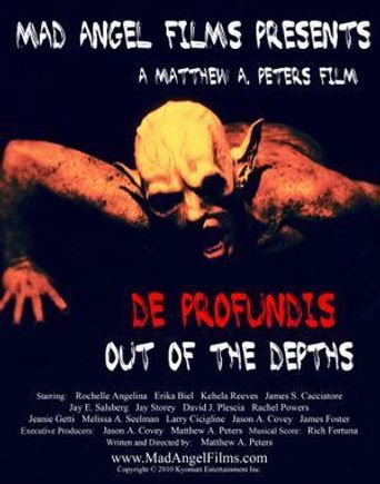 De Profundis: Out of the Depths Poster