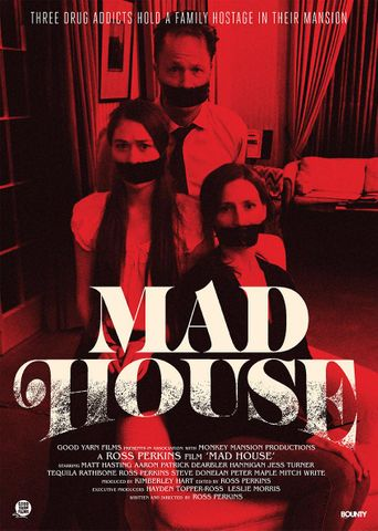 Mad House Poster
