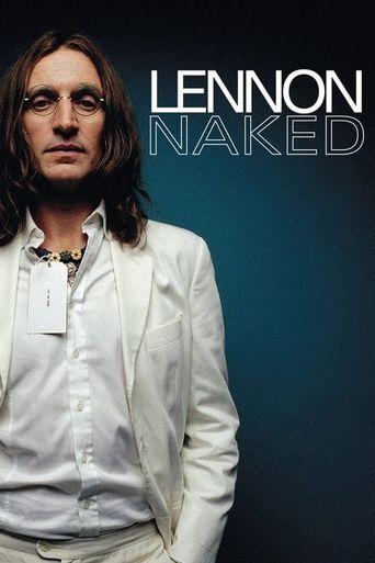 Lennon Naked Poster
