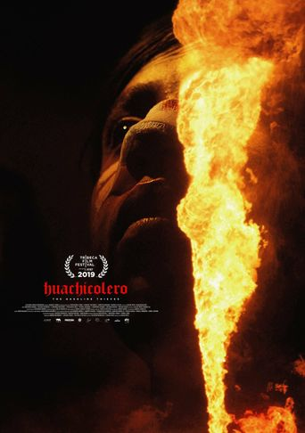 The Gasoline Thieves Poster