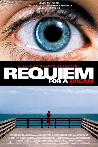 Watch Requiem for a Dream