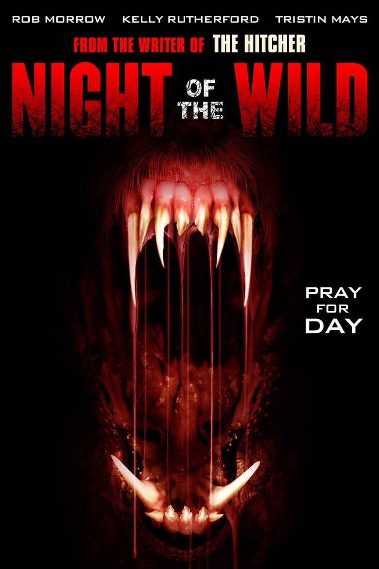 Night of the Wild Poster