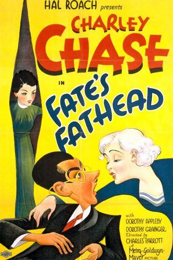 Fate's Fathead Poster