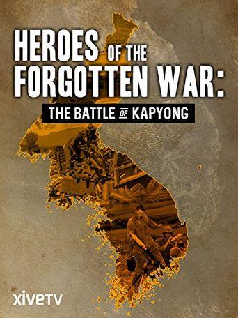 Kapyong Poster