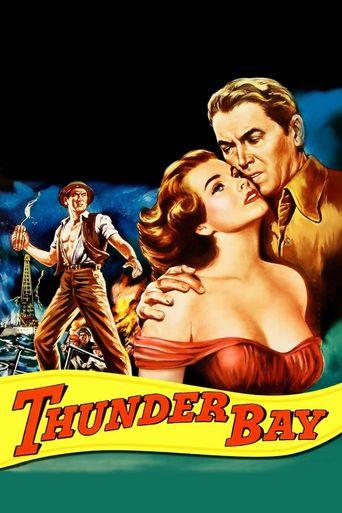 Thunder Bay Poster