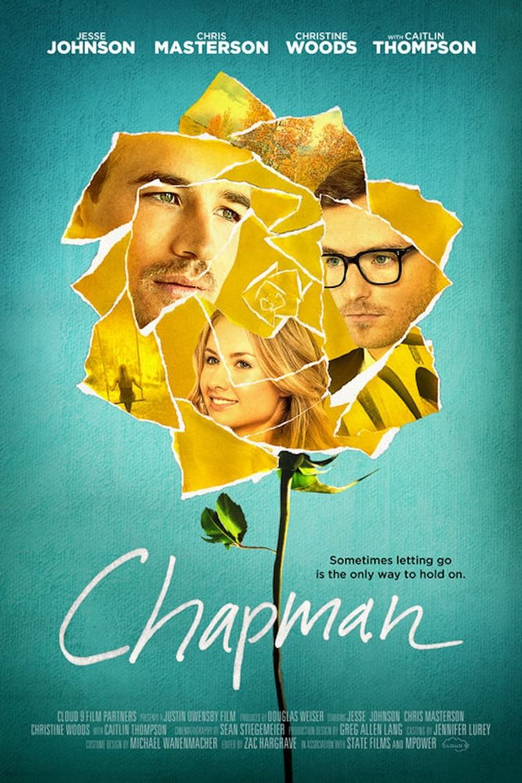 Chapman Poster