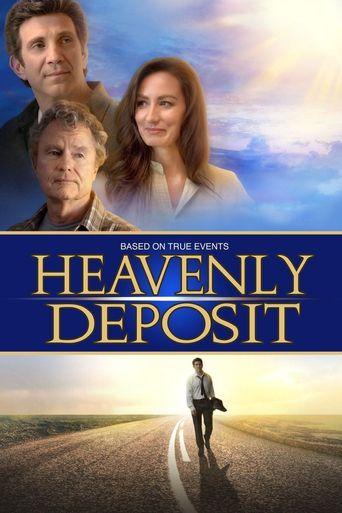 Heavenly Deposit Poster