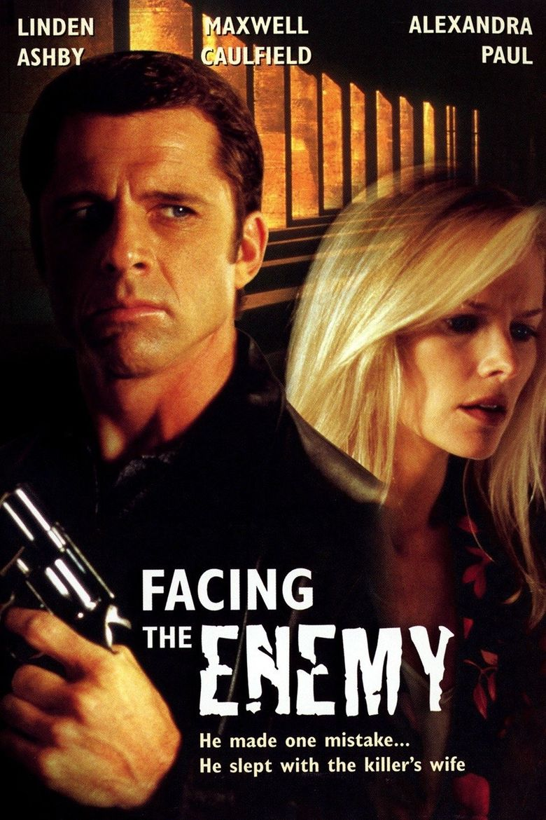 Facing the Enemy Poster