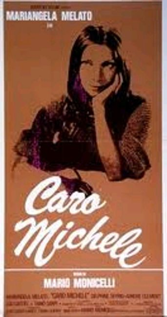 Dear Michele Poster