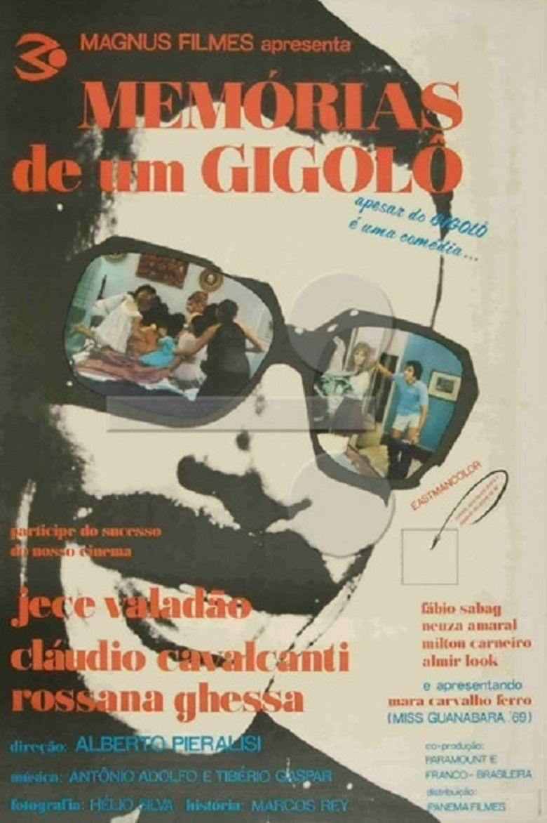 Memórias de um Gigolô Poster