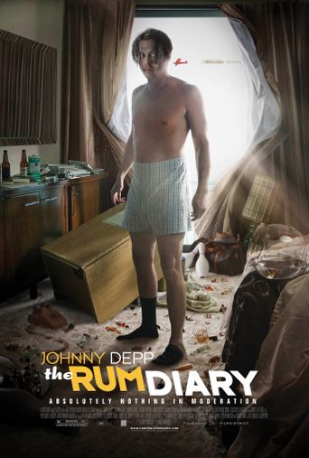 Watch The Rum Diary