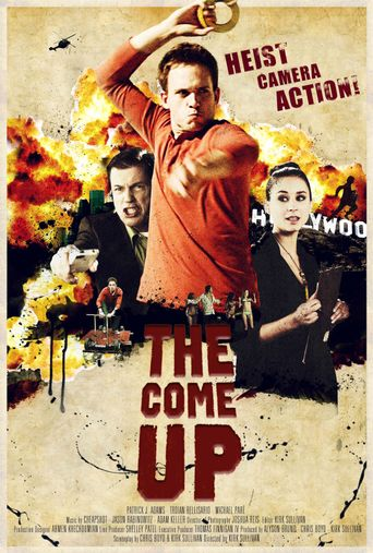 The Come-Up Poster