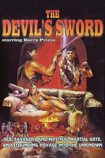 The Devil's Sword Poster