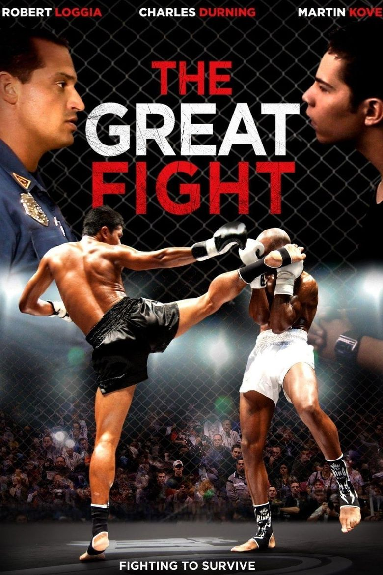 Watch The Great Fight