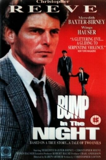 Bump in the Night Poster