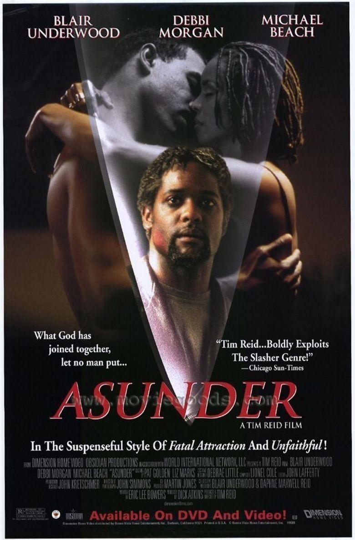 Asunder Poster