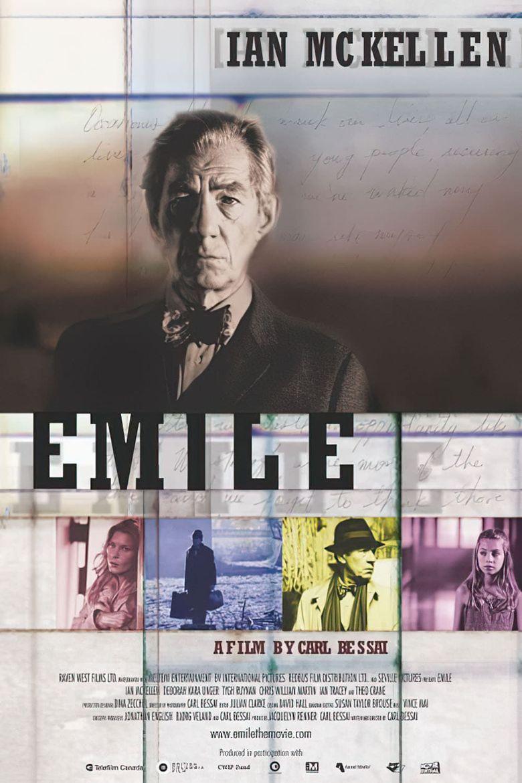 Watch Émile
