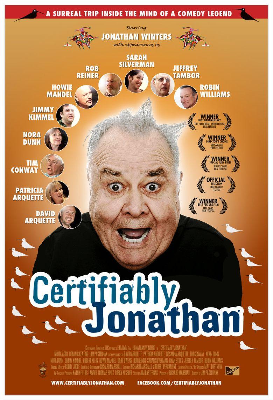 Watch Certifiably Jonathan