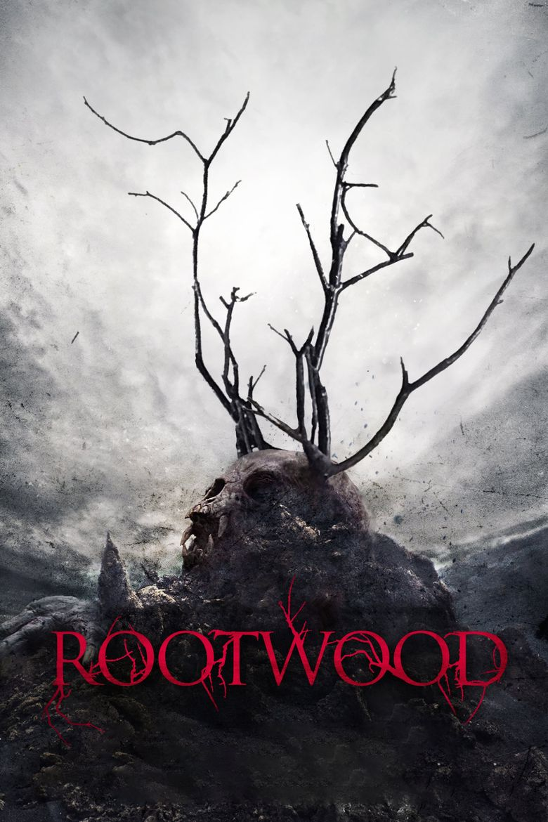 Rootwood Poster
