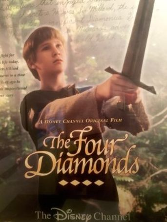 The Four Diamonds Poster
