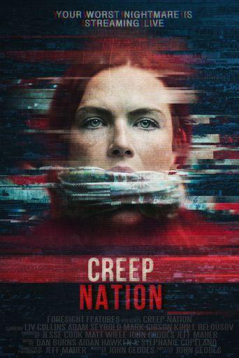 Creep Nation Poster