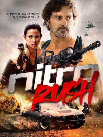 Nitro Rush Poster