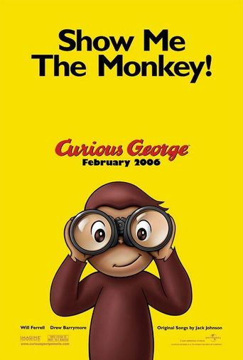 Watch Curious George