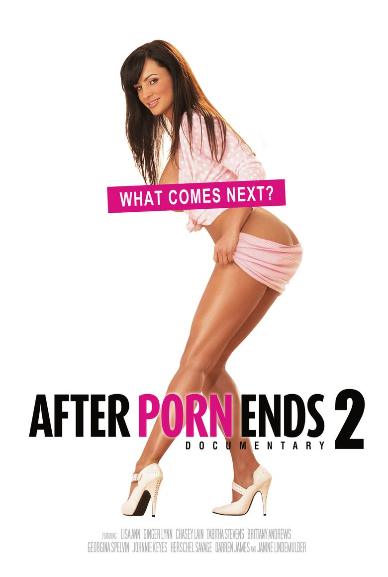 After Porn Ends 2 Poster