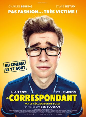 Le correspondant Poster