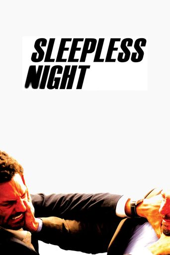 Sleepless Night Poster