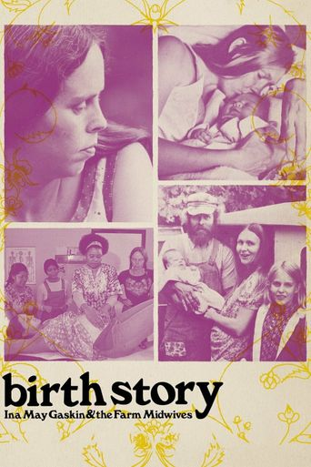 Watch Birth Story: Ina May Gaskin and the Farm Midwives