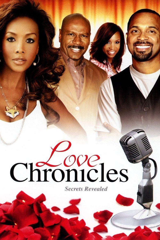 Love Chronicles: Secrets Revealed Poster