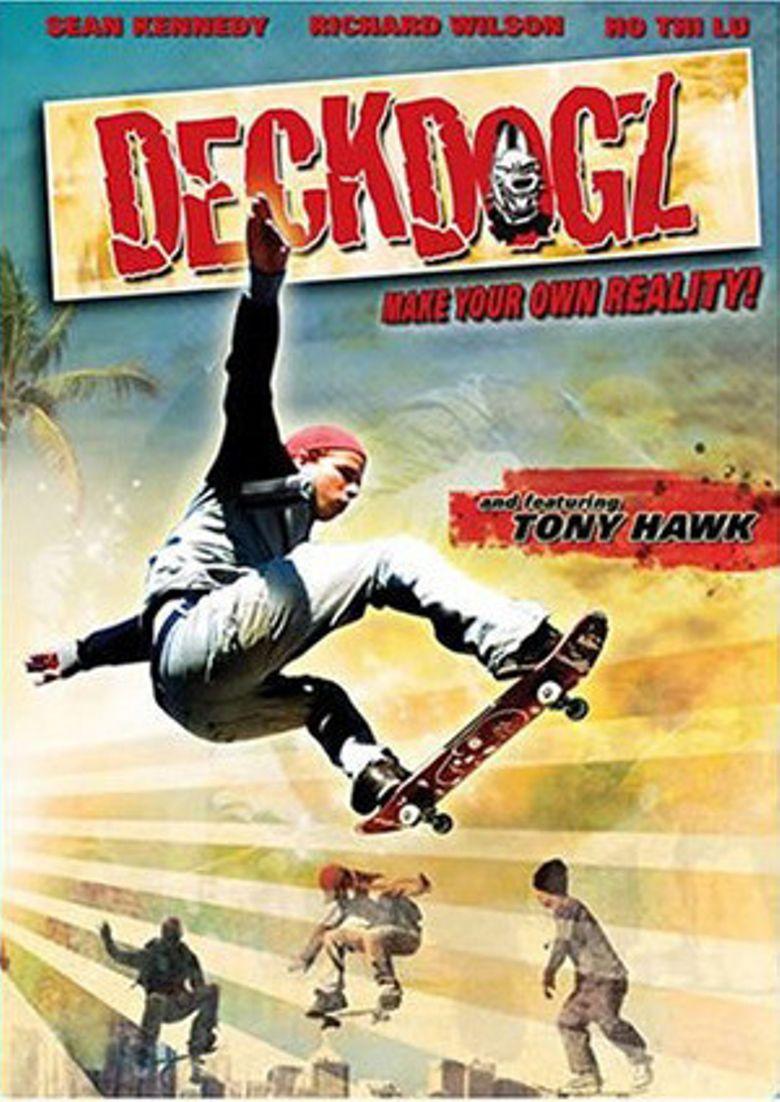 Deck Dogz Poster