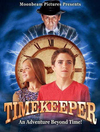 Clockmaker Poster