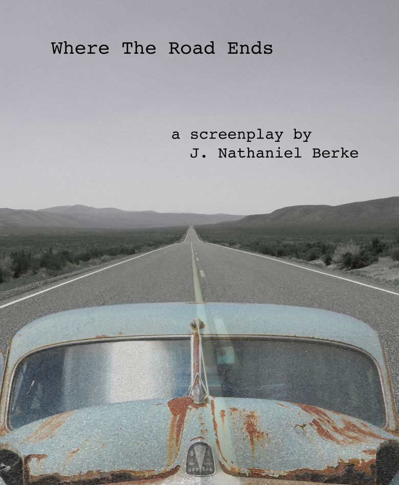 Where the Road Ends Poster