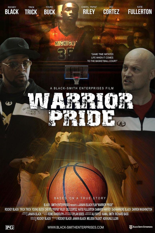 Warrior Pride Poster