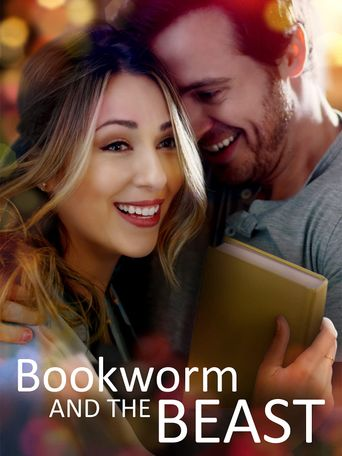 Bookworm and the Beast Poster