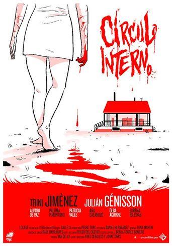 Círculo interno Poster