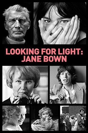 Looking for Light: Jane Bown Poster