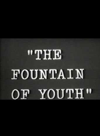 The Fountain of Youth Poster