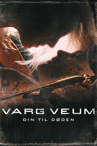 Varg Veum - Yours 'till Death Poster