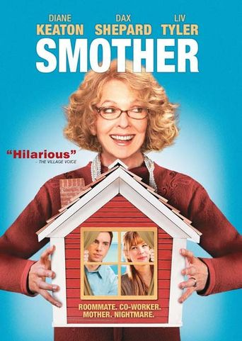 Smother Poster