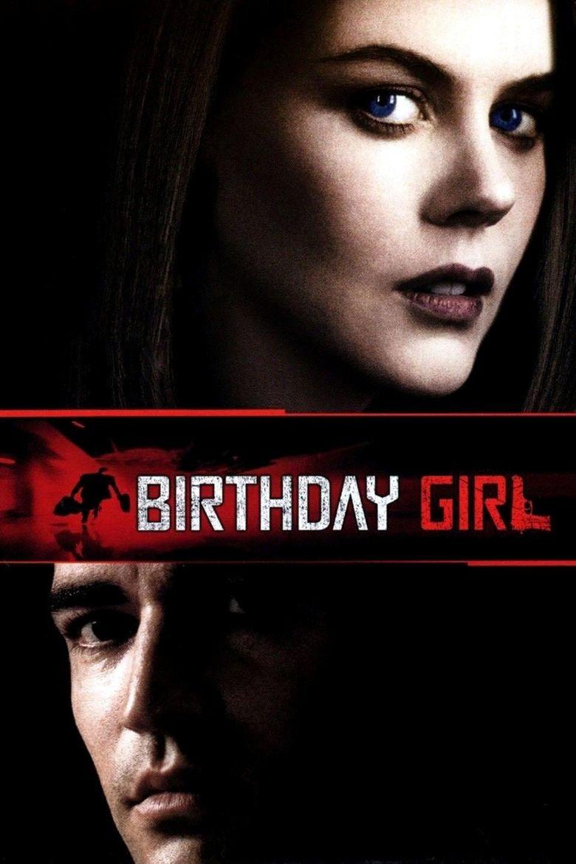 Watch Birthday Girl