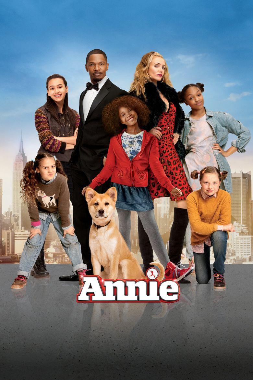 Watch Annie