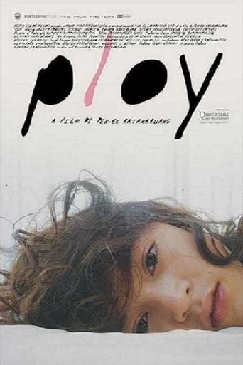 Ploy Poster