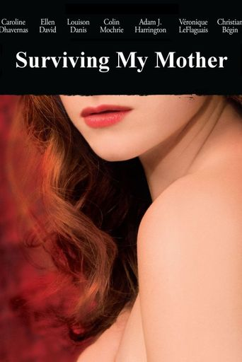 Surviving My Mother Poster