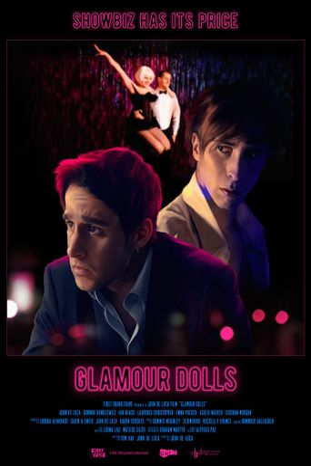 Glamour Dolls Poster