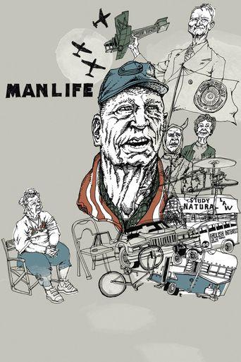 Manlife Poster